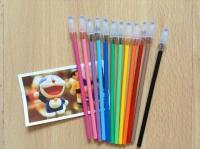 Набор цветных ручек для рисования