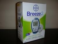Бесплатный глюкометр от Breeze
