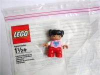 Запасные детальки LEGO©